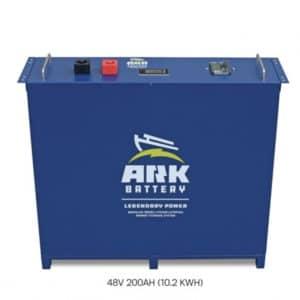 Ark Lithium 48V 200Ah (10.2kW)