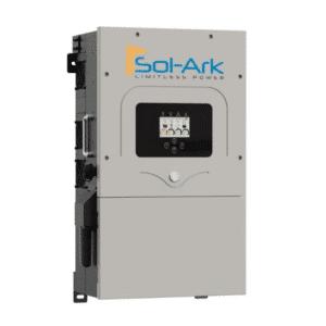Sol-Ark 5k All-In-One Hybrid Solar Battery System